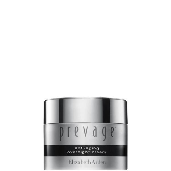 Elizabeth Arden Prevage Anti-aging Overnight Cream -kosteusvoide 50ml