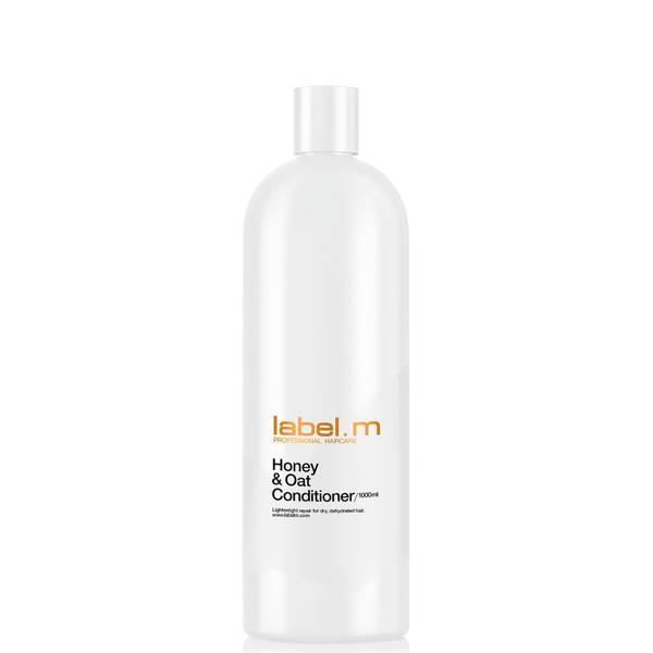 label.m Honey and Oat Conditioner 1000ml