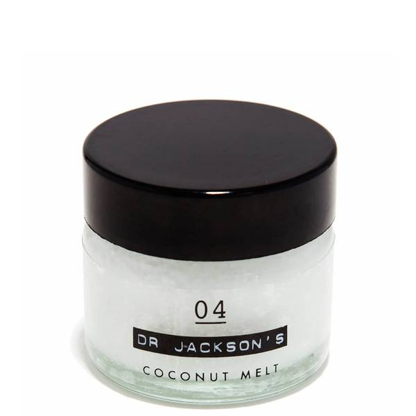 Dr. Jackson's Natural Products 04 Fundido de Coco 15ml
