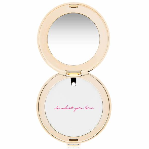 jane iredale Rose Gold Refillable Compact (1 piece)