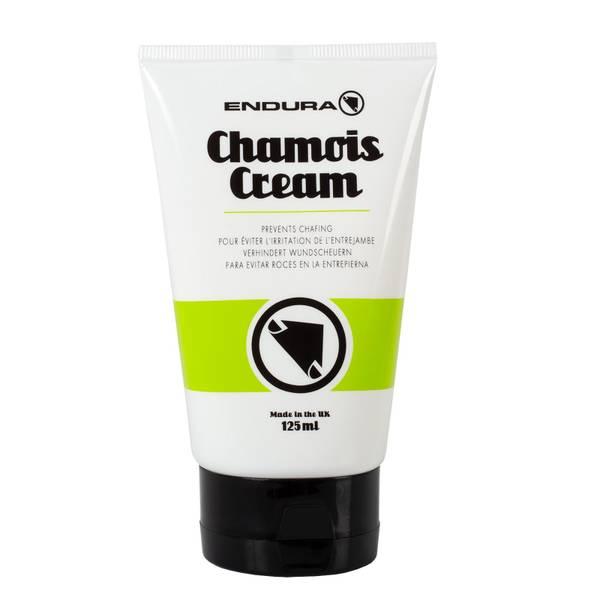 Chamois Cream - Black/None - One Size