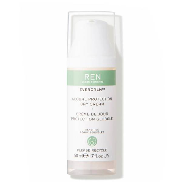 REN Clean Skincare Evercalm Global Protection Day Cream 50ml