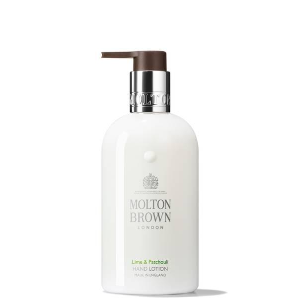 Molton Brown Lime & Patchouli -käsivoide