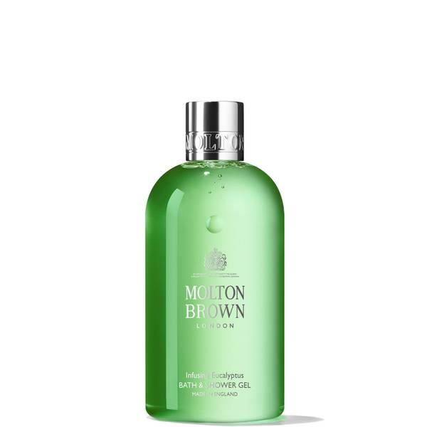 Molton Brown Eucalyptus Body Wash (Duschgel)
