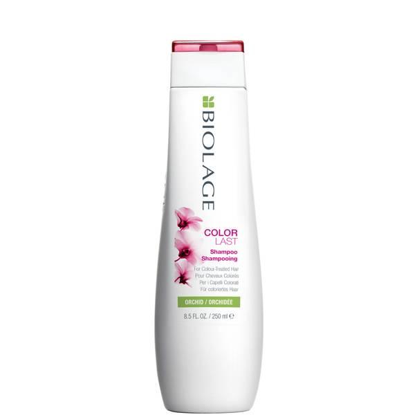 Biolage ColorLast Coloured Hair Shampoo Colour Protect Shampoo for Coloured Hair 250ml