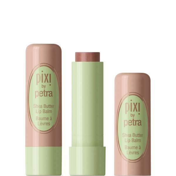 PIXI Shea Butter Lip Balm - Honey Nectar
