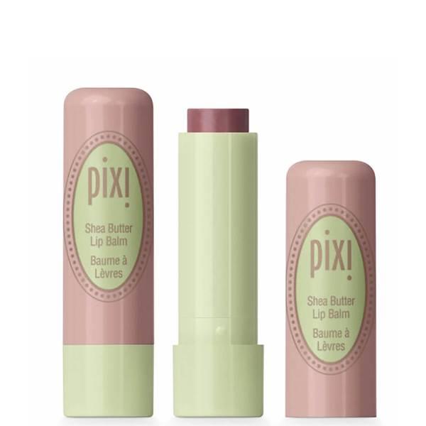 PIXI Shea Butter Lip Balm - Natural Rose