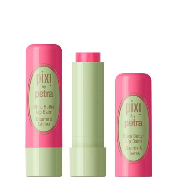 PIXI Shea Butter Lip Balm - PIXI Pink 4g
