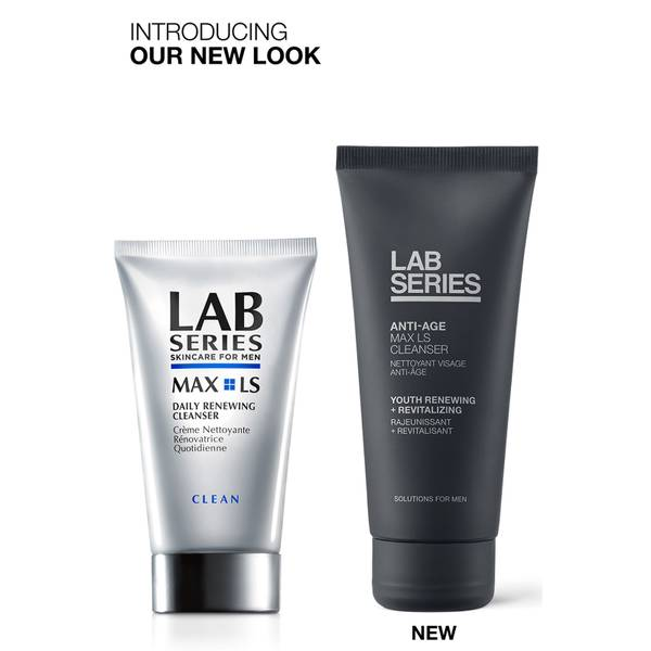 Lab Series Max Daily Renewing Cleanser