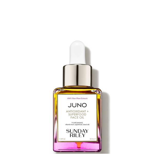 Sunday Riley JUNO Antioxidant + Superfood Face Oil (1.18 fl. oz.)