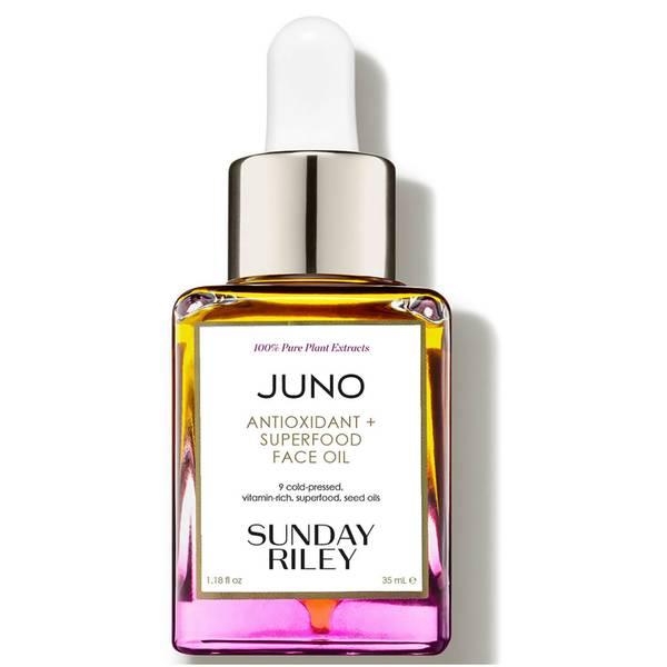Sunday Riley JUNO Antioxidant + Superfood Face Oil 35ml
