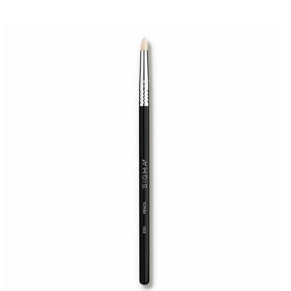 Sigma E30 Pencil Brush pinceau ombre à paupières
