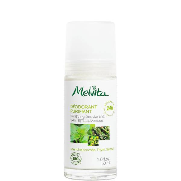 Purifying Deodorant – 24-hour Effectiveness 有機24小時淨化香體露