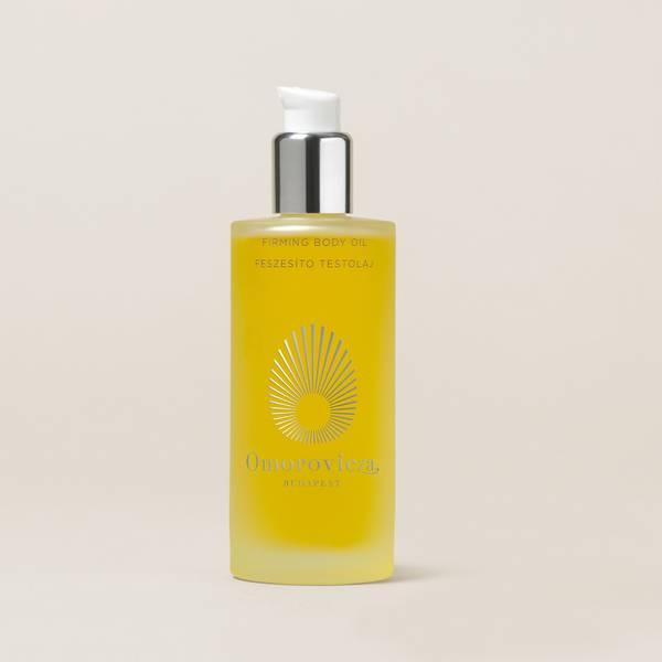 Omorovicza Firming Body Oil (100ml)