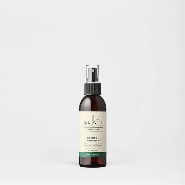 Dezodorant Sukin (125 ml)