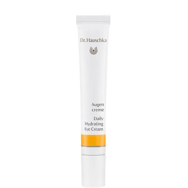 Dr. Hauschka Daily Crème des yeux Hydratante 10ml