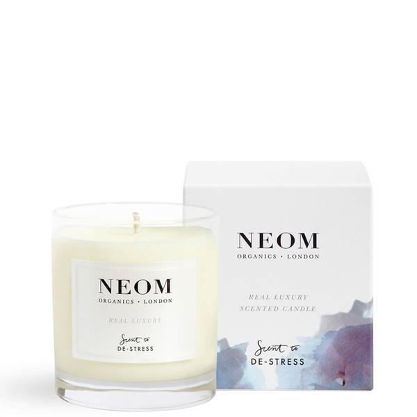 NEOM Organics Real Luxury Standard Scented Candle (Worth $36.50)