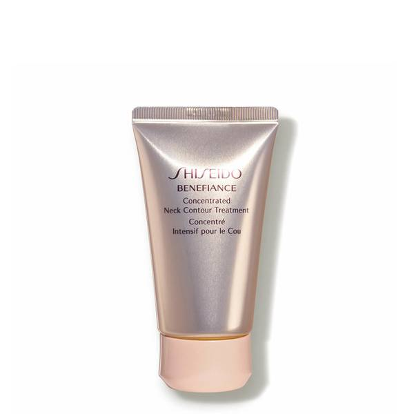 Shiseido Benefiance Concentrated Neck Contour Treatment (50 ml.)