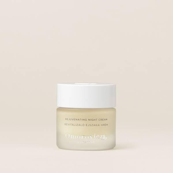 Omorovicza Rejuvenating Night Cream (50ml)