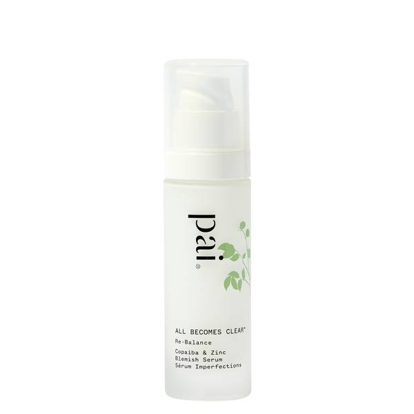 Pai Skincare All Becomes Clear Copaiba and Zinc Blemish Serum 30ml