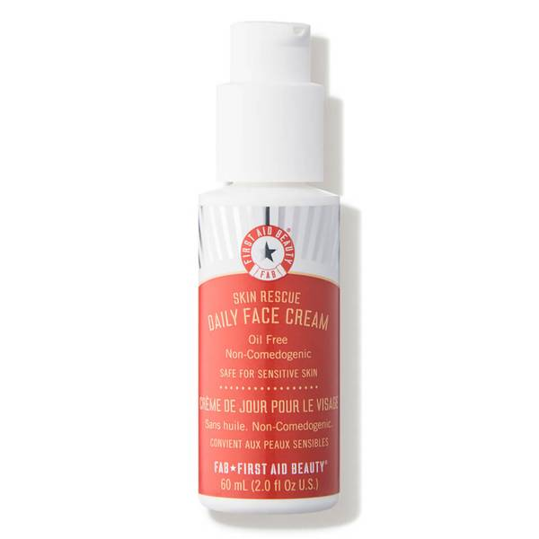 First Aid Beauty Daily Face Cream (60 ml)