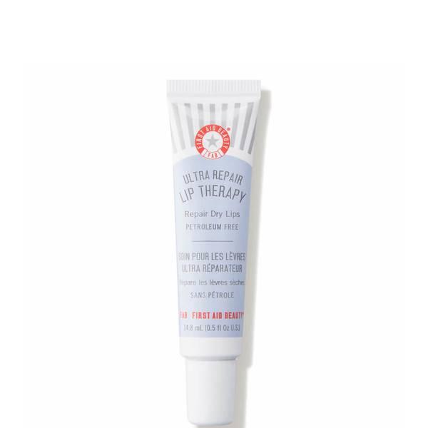 First Aid Beauty Ultra Repair Lip Therapy (ファースト エイド ビューティー ウルトラ リペア リップ セラピー) (14.8ml)