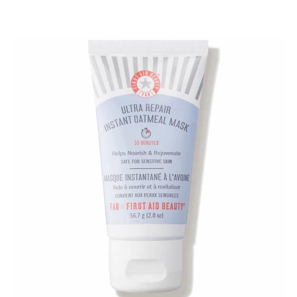 First Aid Beautyのウルトラリペアインスタントオートミールマスク(56.7g)