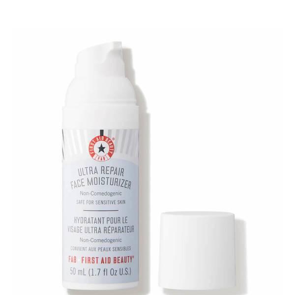 First Aid Beauty Ultra Repair Face Moisturizer (50ml)