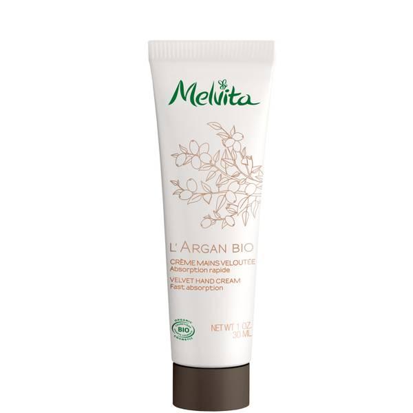 L'Argan Bio Velvet Hand Cream 有機摩洛哥堅果絲滑護手霜