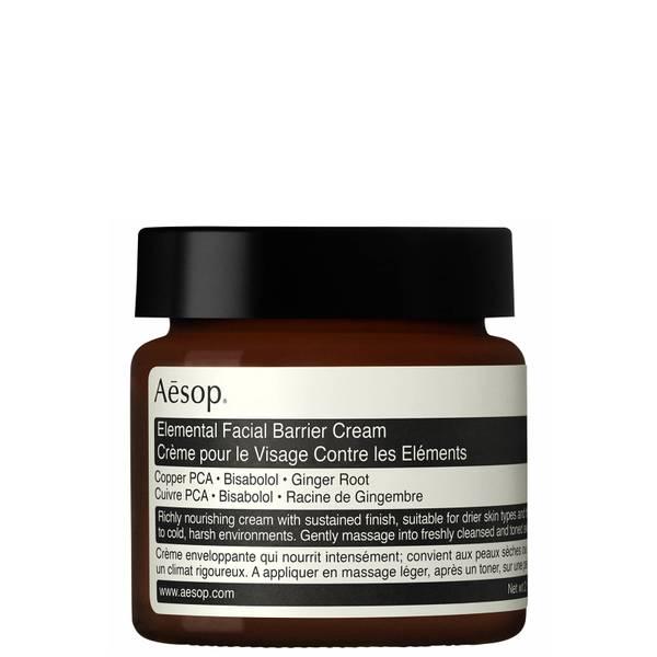 Aesop Elemental Facial Barrier Cream 60ml