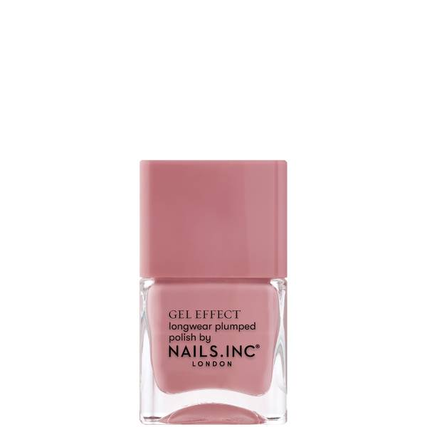 nails inc. Uptown Gel Effect Nail Varnish (14ml)