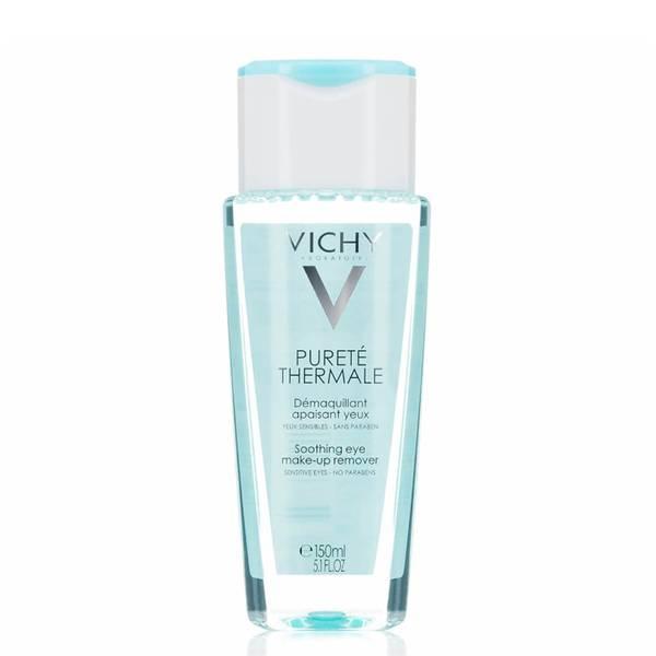 Vichy Purete Thermale Eye Make-Up Remover Sensitive Eyes (5.1 fl. oz.)