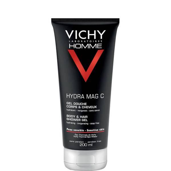 Vichy Homme Shower Gel -suihkugeeli 200ml