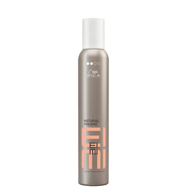 Wella Professionals EIMI Natural Volume Hair Mousse 300ml