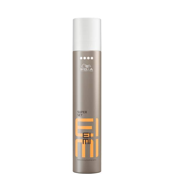 Wella Professionals EIMI Super Set Hair Spray 300ml