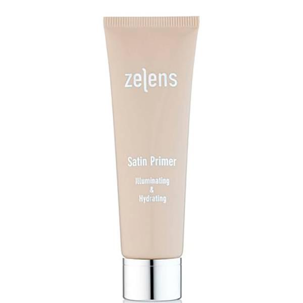 Zelens Satin Primer - Illuminating and Hydrating (30ml)