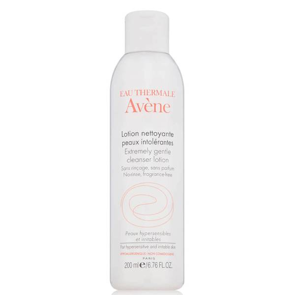 Avene Extremely Gentle Cleanser Lotion (6.76 fl. oz.)