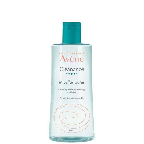 Avène Cleanance Micellar Water for Blemish-Prone Skin 400ml