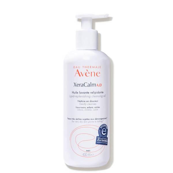 Avene XeraCalm A.D Lipid-Replenishing Cleansing Oil (13.52 fl. oz.)