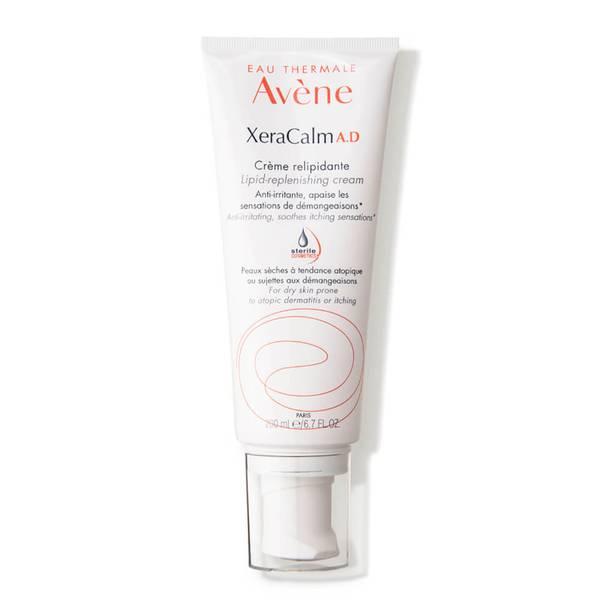 Avene XeraCalm A.D Lipid-Replenishing Cream (6.76 fl. oz.)