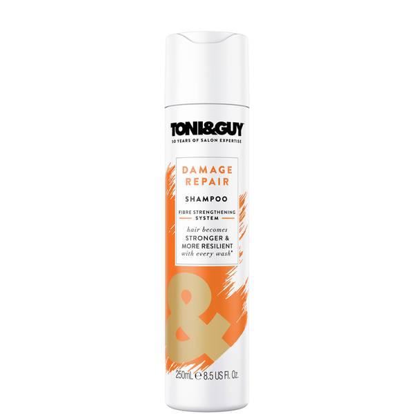 Toni & Guy Shampoo for Damaged Hair (250ml)