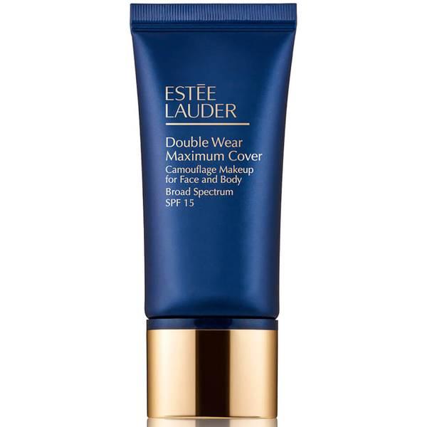 Estée Lauder Double Wear Maximum Cover Camouflage Makeup for Face and BodyLSF1530ml