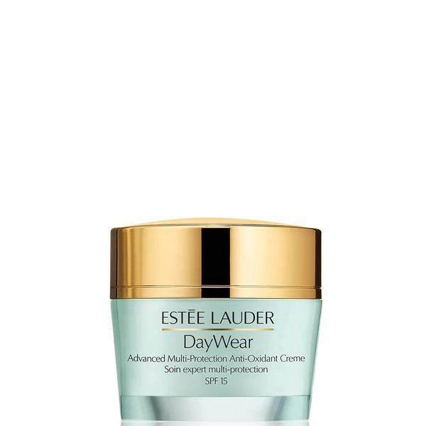Crema Hidratante Protectora Estée Lauder DayWear Advanced Multi-Protection Anti-Oxidant con FPS15 N/C (50ml)