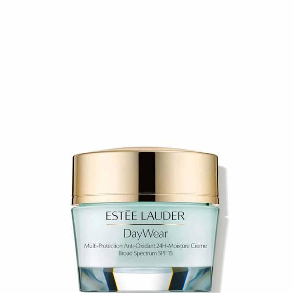 Estée Lauder DayWear Multi-Protection Anti-Oxidant 24H-Moisture Creme SPF 15 (Dry) (1.7 oz.)