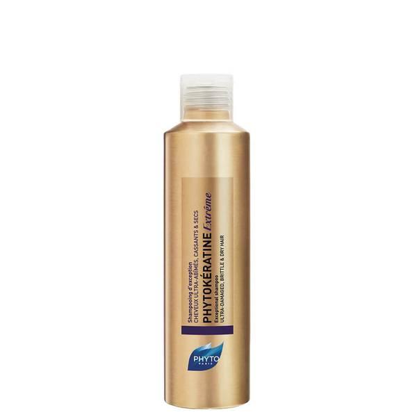 Phyto Phytokeratine Extreme Exceptional Shampoo (6.7 fl. oz.)
