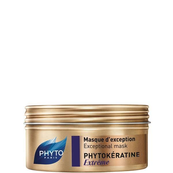 Maska odbudowująca Phyto Phytokeratine Extreme (200 ml)