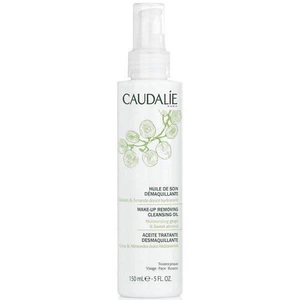 Caudalie Make-Up Removing Cleansing Oil (5 fl. oz.)