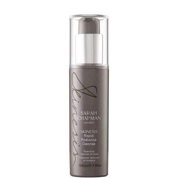 Sarah Chapman Skinesis Rapid Radiance Cleanse (100 ml)