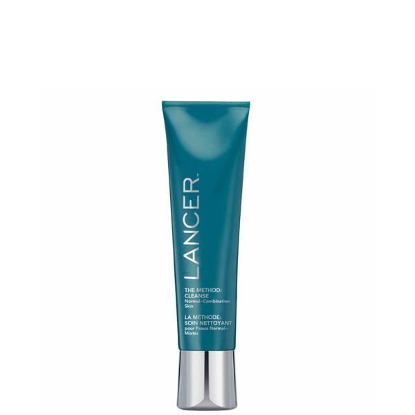 Lancer Skincare The Method: Cleanser (120ml)