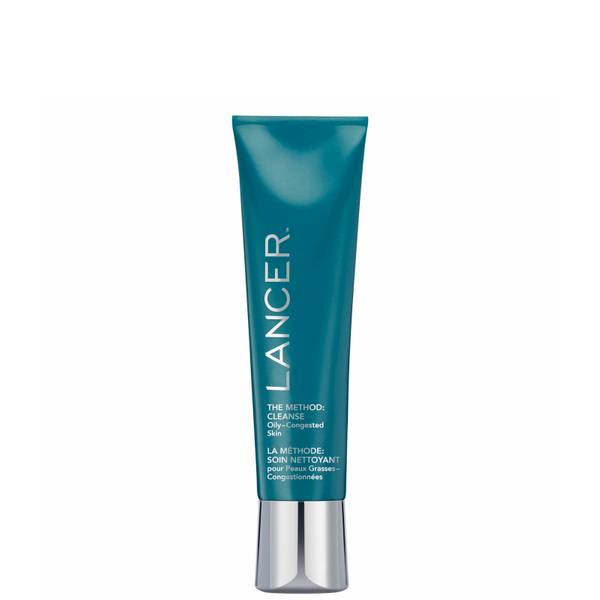Lancer Skincare The Method: Cleanser Blemish Control (120ml)